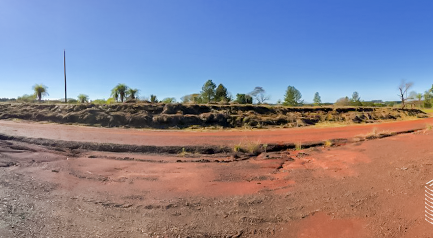Terreno 50m x 98,30m – Venta – Ex Ruta 206